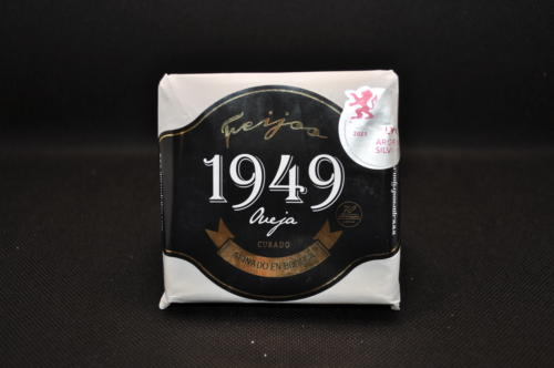 Queso oveja 1949 Feijoo