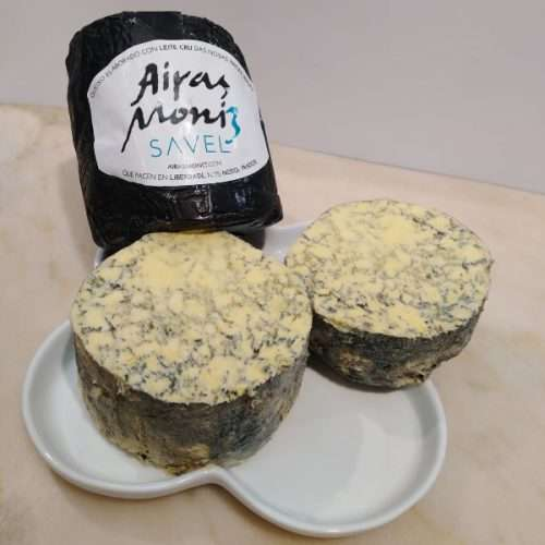 Queso Savel de Airas Moníz